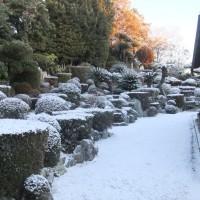 雪化粧02
