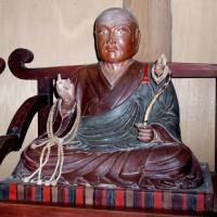 行基菩薩像