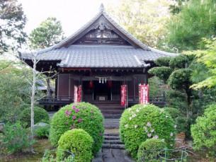 医王寺 現在の薬師堂